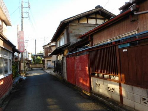 上州富岡・富岡製糸場周辺4
