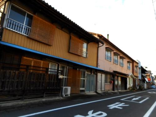 上州富岡・富岡製糸場周辺9