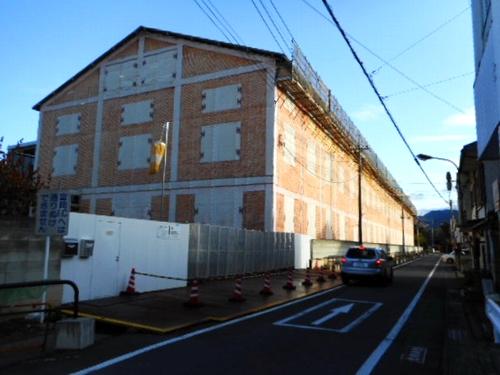 上州富岡・富岡製糸場周辺10