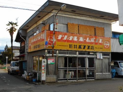 上州富岡・富岡製糸場周辺14