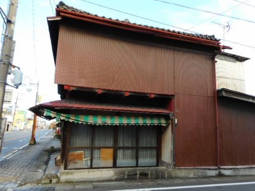 上州富岡・富岡製糸場周辺15