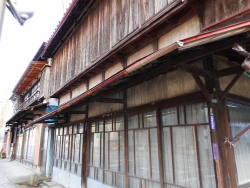 上州富岡・富岡製糸場周辺16