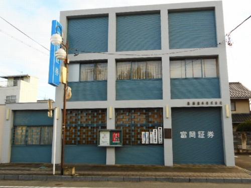 上州富岡・富岡製糸場周辺18