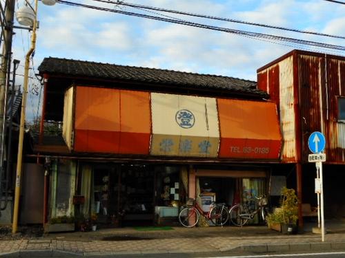 上州富岡・富岡製糸場周辺19
