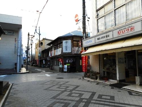 上州富岡・富岡製糸場周辺33