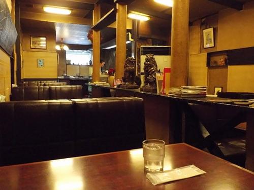 名古屋・栄・コーヒー専門店 ライオン6