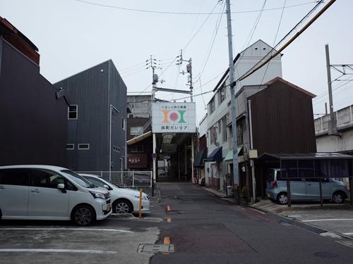 丸亀さんぽ17・浜町ガレリア1