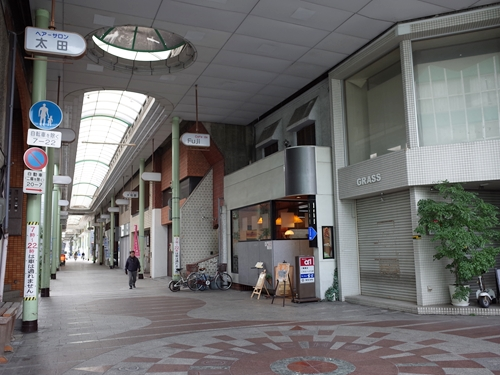 丸亀さんぽ15・富士3