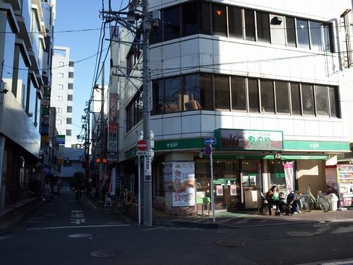 東村山・グリム館3