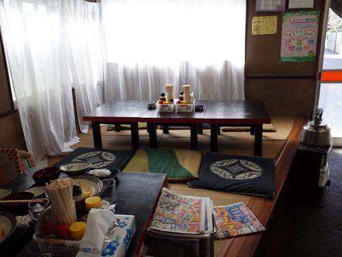 東村山・ひの食堂6