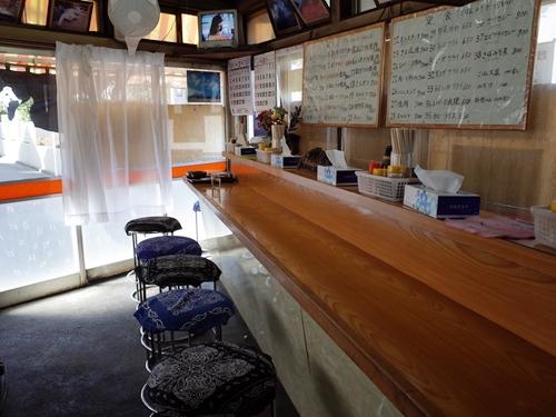東村山・ひの食堂3