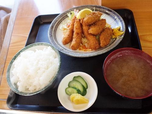 東村山・ひの食堂14