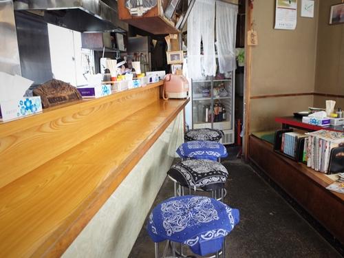 東村山・ひの食堂4