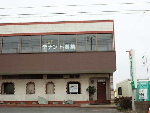 小見川の散策と喫茶店9