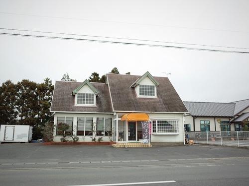 小見川の散策と喫茶店15