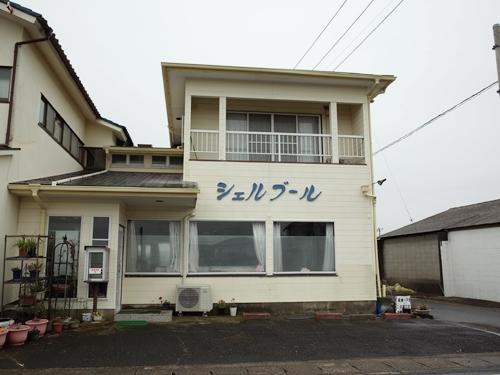 小見川の散策と喫茶店20