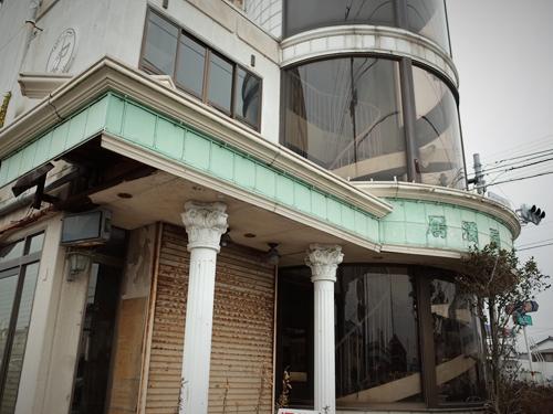 小見川の散策と喫茶店24