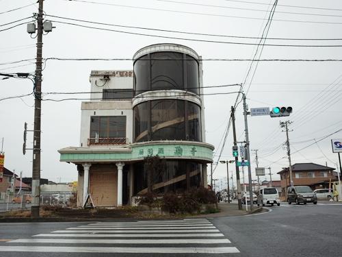 小見川の散策と喫茶店22