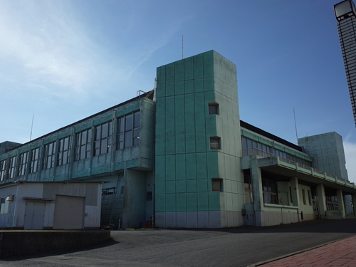神栖・国道124号11