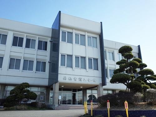 神栖・国道124号3
