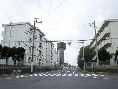 神栖・知手団地2