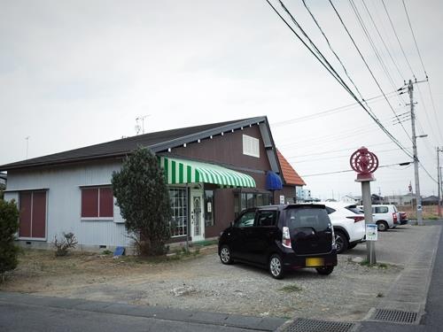 神栖・知手団地・ありんこ1