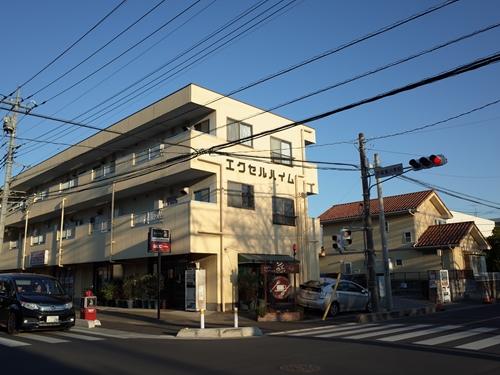 東川口・カフェテラス藤1