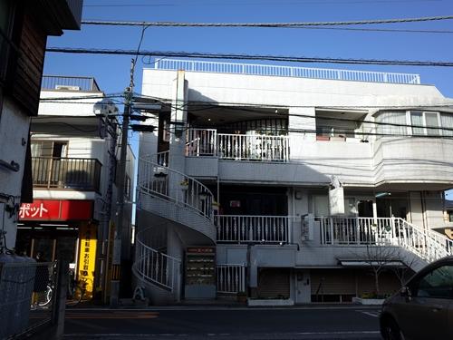 上福岡・エーデル1