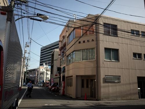 徳島・いかりや珈琲店2