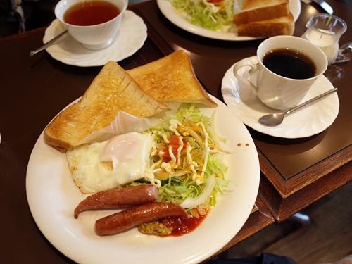 浅草・CAFÉ ELLE(カフェ・エル)8
