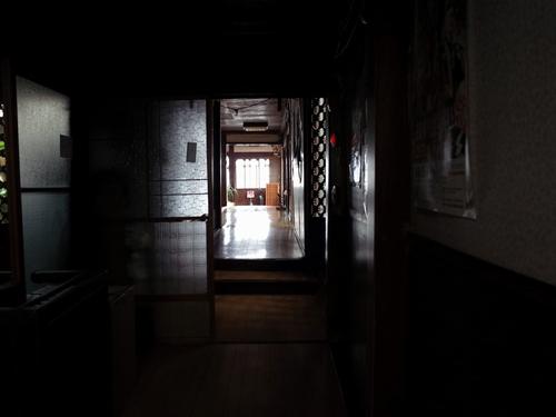 佐渡・金沢屋旅館11