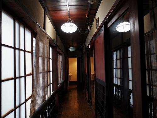 佐渡・金沢屋旅館28