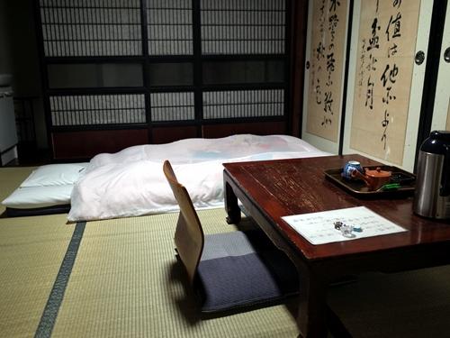 佐渡・金沢屋旅館30