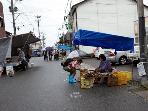 佐渡・相川・カフェ・ド・カトレア13