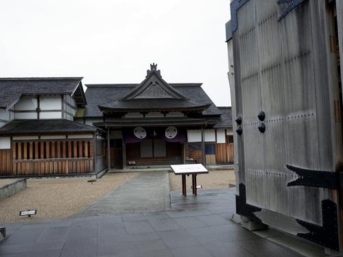 佐渡・相川・金山まで7
