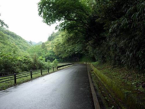 佐渡・相川・金山まで11
