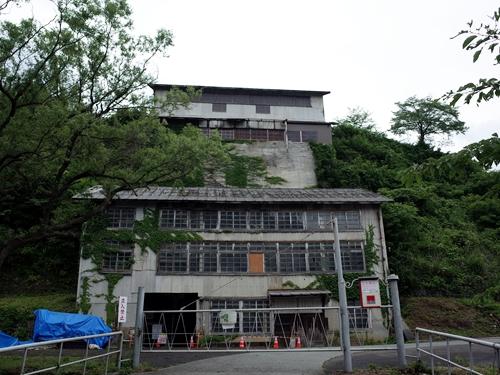 佐渡・相川・金山まで21