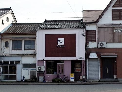 佐渡・両津湊・モア4