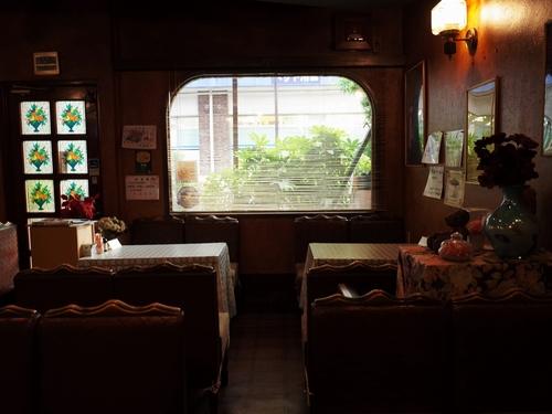 川口・喫茶さかえ9