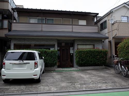 戸田公園・カフェテラス伊達3