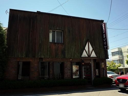 中軽井沢・茶房マリヤ2
