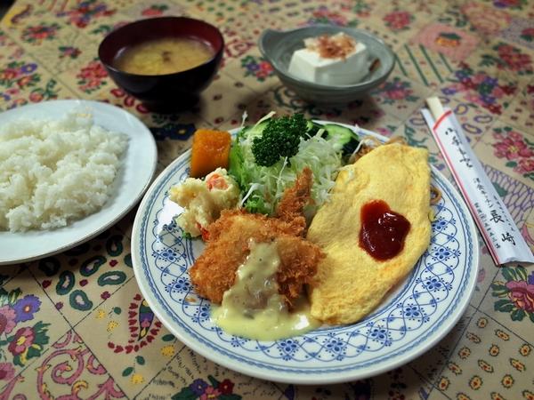 東長崎・洋食キッチン長崎7