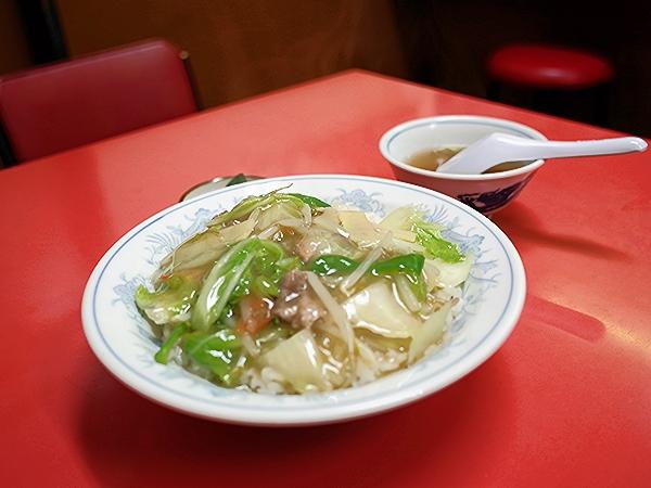 東長崎・中華料理 香蘭10