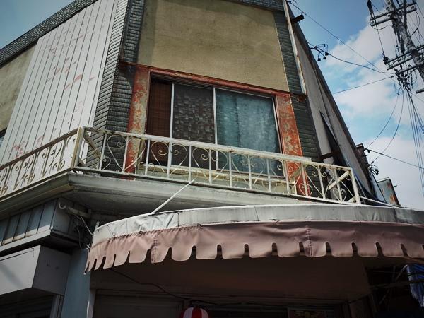 伊那市・ファッションハウスハナボウシ(花帽子)3