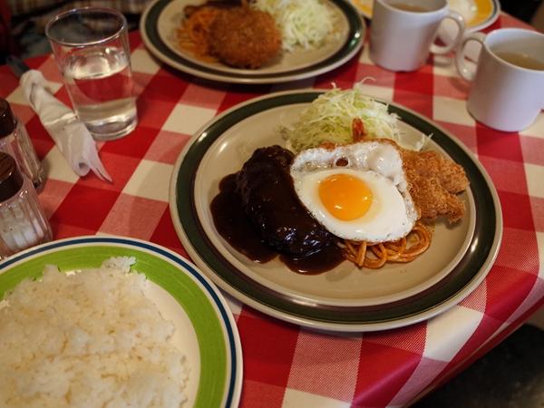 神田・キッチンビーバー11