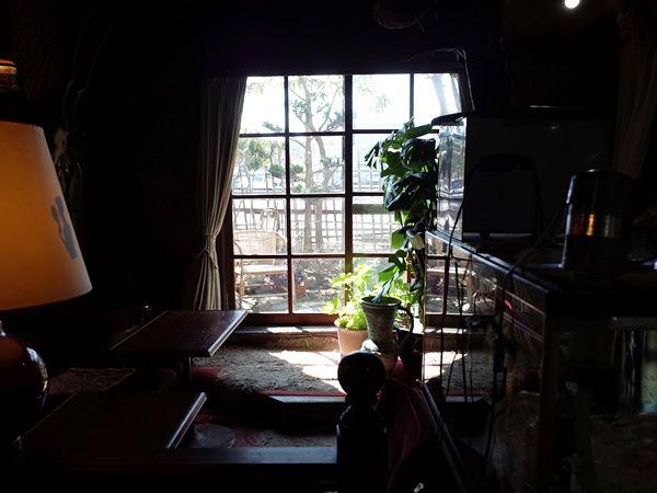 札幌・元町・珈琲館 滴(しづく)13