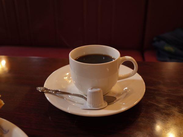 札幌・純喫茶オリンピア14