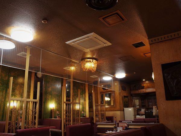 札幌・純喫茶オリンピア10