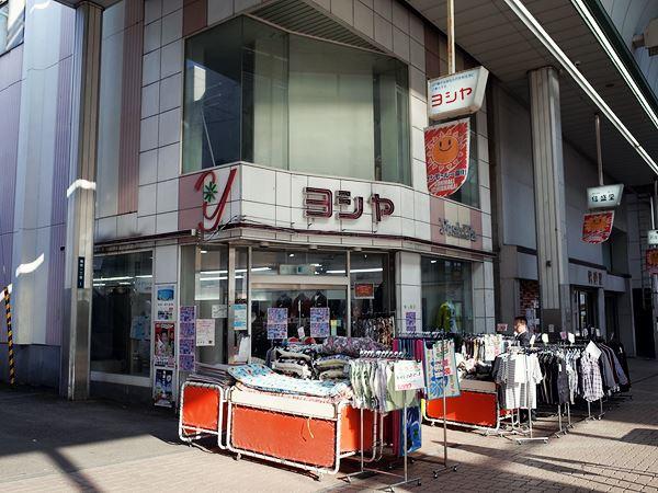 小樽サンモール一番街5