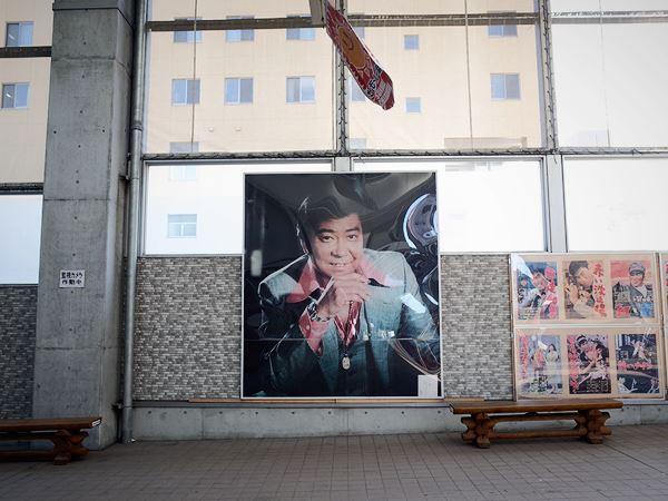 小樽サンモール一番街3